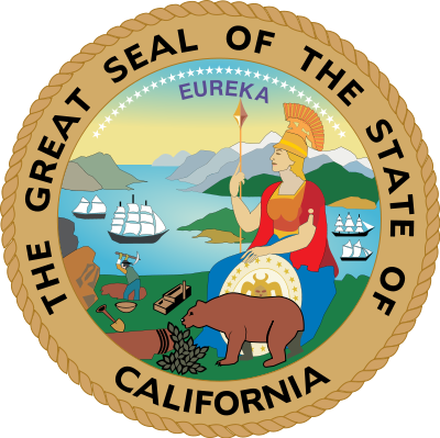 California State Seal - California Supreme Court Cases
